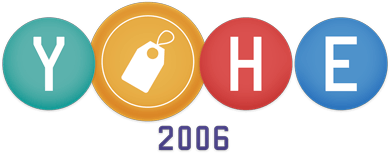 Yohe 2006
